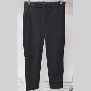 J. Crew Hi-Rise Cameron Trousers Size 4